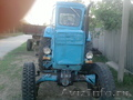 продажа трактора т-40 с косаркой