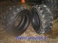 Реализация шин для мини погрузчика 10-16.5,  12-16.5