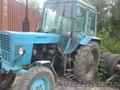продам трактор мтз 80 с большой кобиной