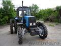 узкие диски и резина для белорусских тракторов МТЗ