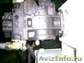 Насос 90R100-KA5-NN60-L3C7-E03-GBA-424224 Sauer-Danfoss аксиально поршневой