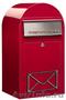 Размещение почты