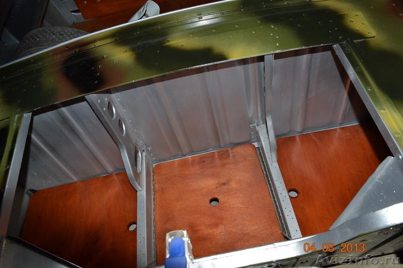 изготовление сланей для лодок