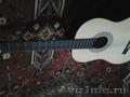 Отличная немецкая гитара