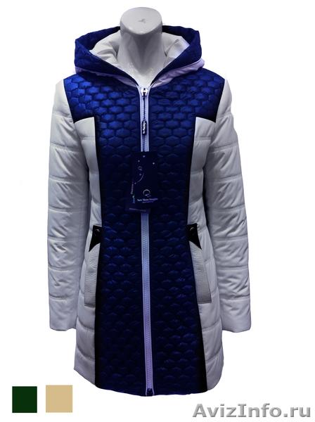 Куртки сезона весна 2014 объявление