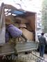 погрузка и вывоз строительного мусора т 464221