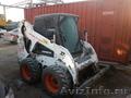 bobcat S175 б/у