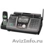 факс Panasonic KX- FC233