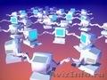 Монтаж и обслуживание компьютерных сетей