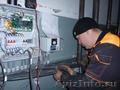 Автоматика,  электрика,  вентиляция,  кондиционирование