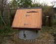 Копка сливных-выгребных ям.Колодцы в Саратове.Бурение скважин на воду.