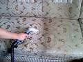 Химчистка ковров,  мягкой мебели на дому.