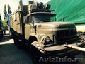 Мастерская МТО-АТ-М1 на базе зил-131