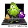 Установка антивирусов и Удаление вирусов в Саратове