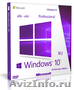 Microsoft Windows 10 Pro Win32-64  Russian 1pk DSP OEI DVD