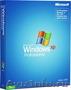 Microsoft Windows XP Professional (Профессиональный) SP 3 ОЕМ