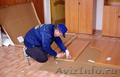 Профессиональная сборка и разборка мебели
