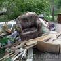 Вывоз мусора, утилизация мебели, хлама.т.531268