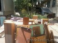 грузим и вывозим мебель на свалку