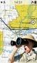 Охотничьи карты Саратовской области