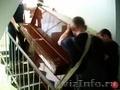 Перевозка пианино,  тяжёлый груз, спуск-подъём