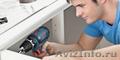 Сантехник,  замена и ремонт, восстановление смесителей