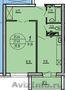 Купить 1 комнатную квартиру на Гвардейской Выгодно Удобно